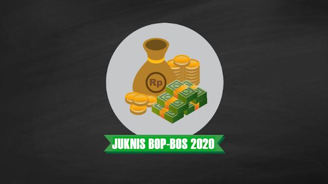 Petunjuk Teknis Pengelolaan BOP RA dan BOS pada Madrasah Tahun Anggaran 2020
