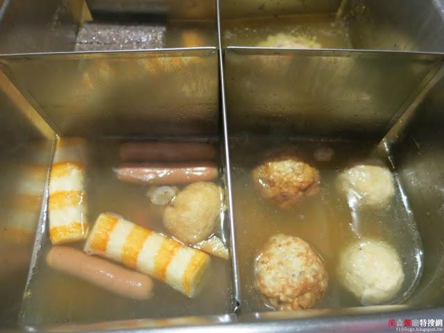 [南部] 高雄市鳳山區【品記日式關東煮】 純手工的道地日式關東煮  甘醇甜美的大骨柴魚湯