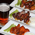 Bottomless Wing Nights at The Nutty Irishman