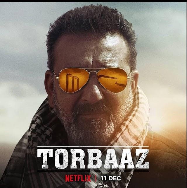 Torbaaz 2020 x264 720p Esub NetFLix Dual Audio English Hindi Telugu Tamil GOPI SAHI