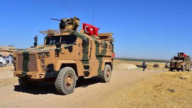 Ερντογάν: H επίθεση στη Συρία θα επαναληφθεί αν η συμφωνία δεν γίνει σεβαστή