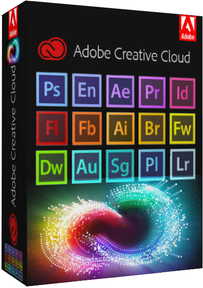 Adobe Creative Cloud‎ 2017 Master Collection