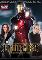 (18+) Iron Man XXX An Extreme Comixxx Parody (2011) English 720p DVDRip Download