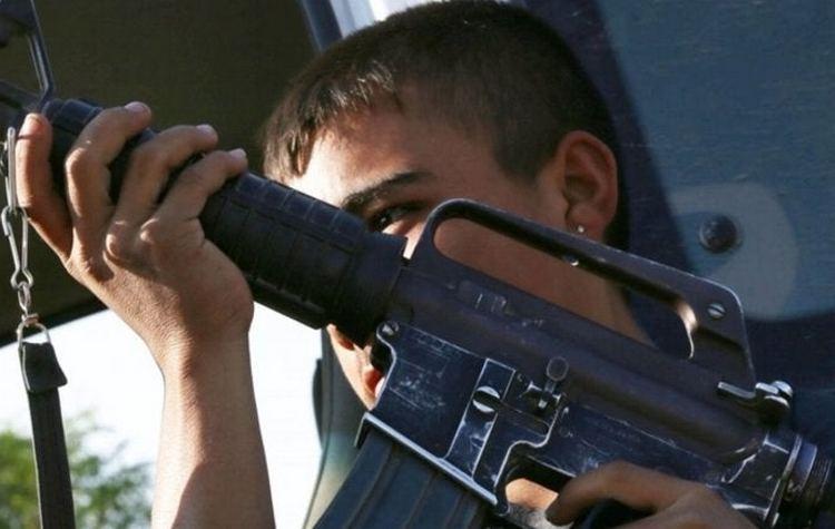 """Analizarán funcionarios """"desaparición"""" de menores y reclutamiento de niños por el crimen organizado"""