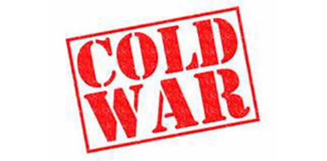 Covid-19, Perang Dingin Baru AS Dan China