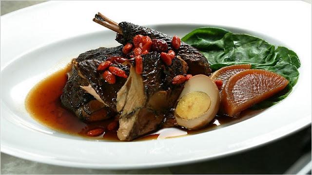 Healthy Black Chicken in Sapa 1