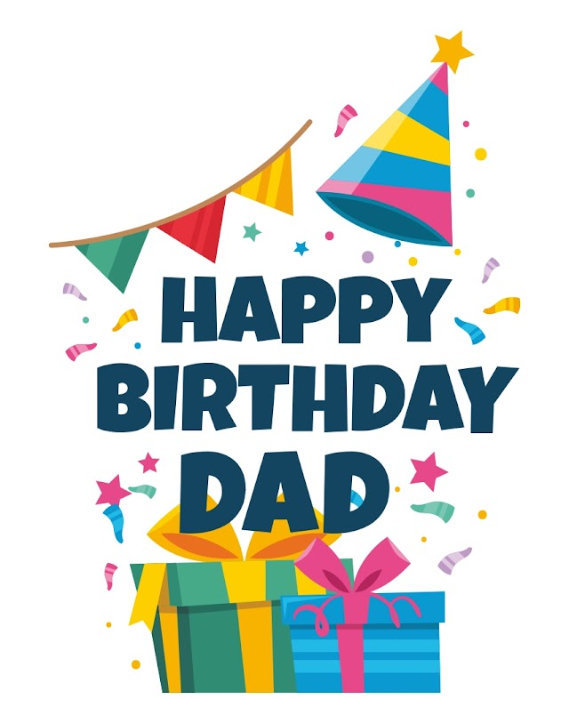 Thoughtful Ways to Commemorate Your Dad's Birthday at Home
