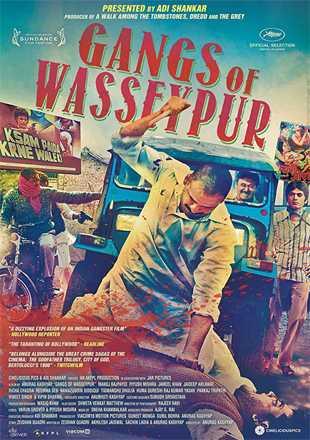 Gangs Of Wasseypur 2012 Full Hindi Movie Download BRRip 720p
