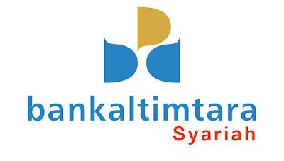 Lowongan Kerja Bank Kaltimtara Syariah Terbaru Tahun 2021