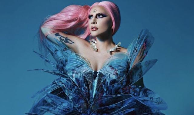 Lady Gaga regresó al extravagante electro-pop con su nuevo disco #Chromatica