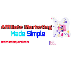 What is Affiliate Marketing? How To Get Started? (A Complete Guide)