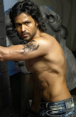 Emraan Hashmi Body Workout