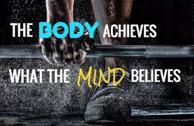 Short Fitness Quotes