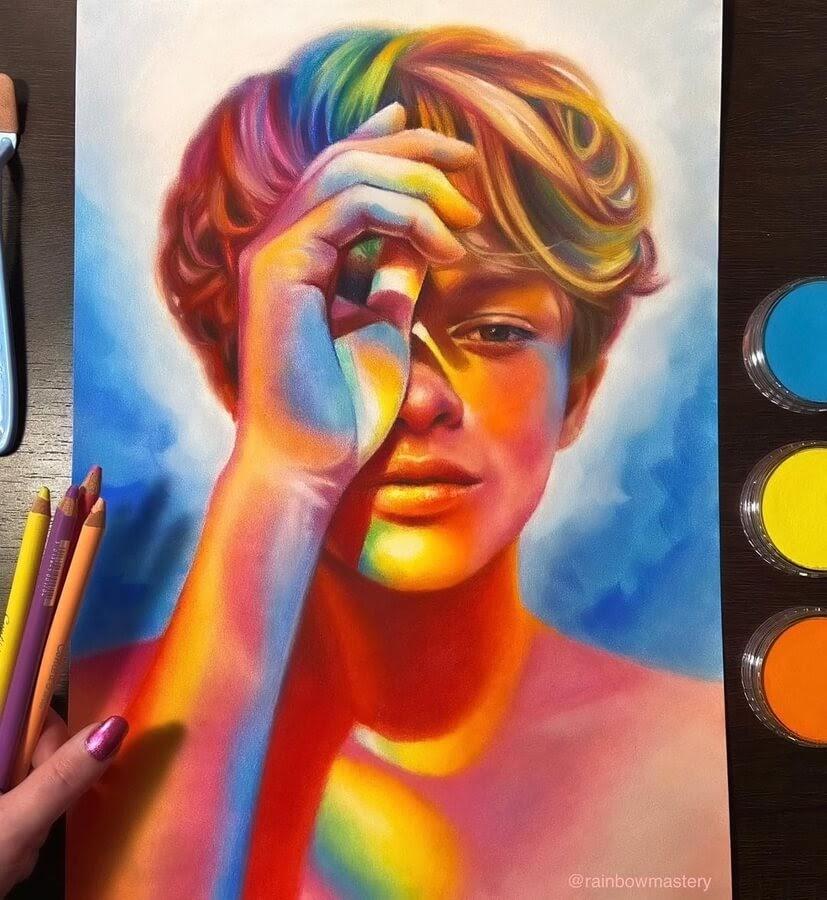 03-Rainbow-highlight-Jennan-www-designstack-co