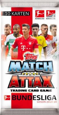 le39 Paco Alcácer edición limitada Topps match coronó extra 2019//20