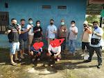 Baru Hirup Udara Bebas, Residivis Kasus Narkoba di Gorontalo Masuk Sel Lagi
