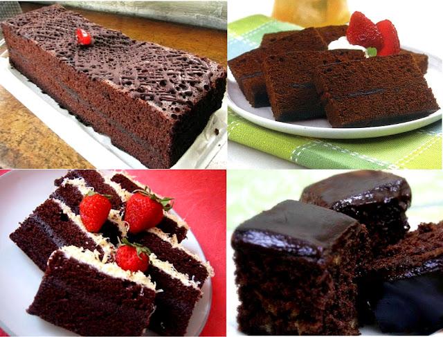 Resep Cake Kukus Yang Lembut: Resep Rahasia Brownies Coklat Kukus Yang Manis, Lembut Dan
