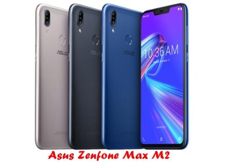 Kepincut ASUS ZenFone Max M2 Buat Gaming dan Fotografi