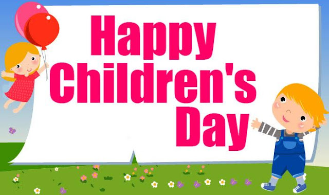 Happy Childrens Day 2017 Pictures