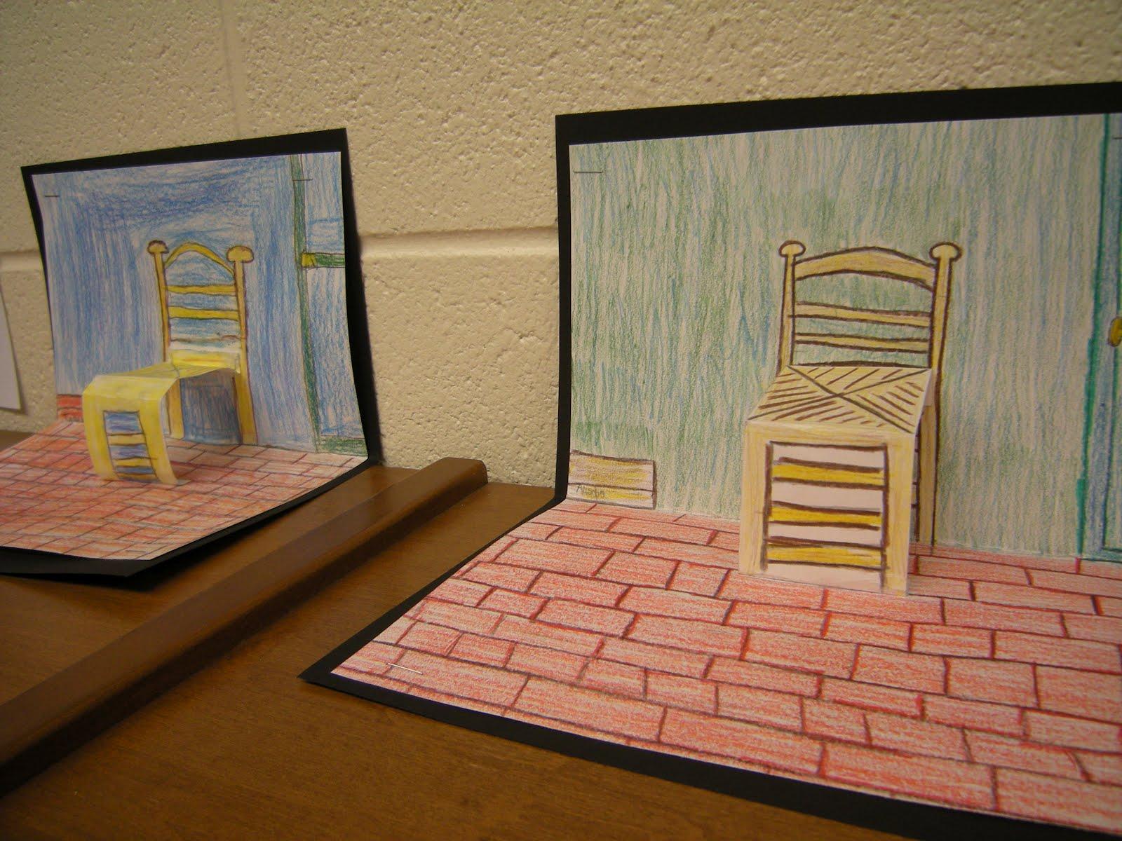 Pop Up Chair Modern Office Artolazzi Van Gogh Chairs