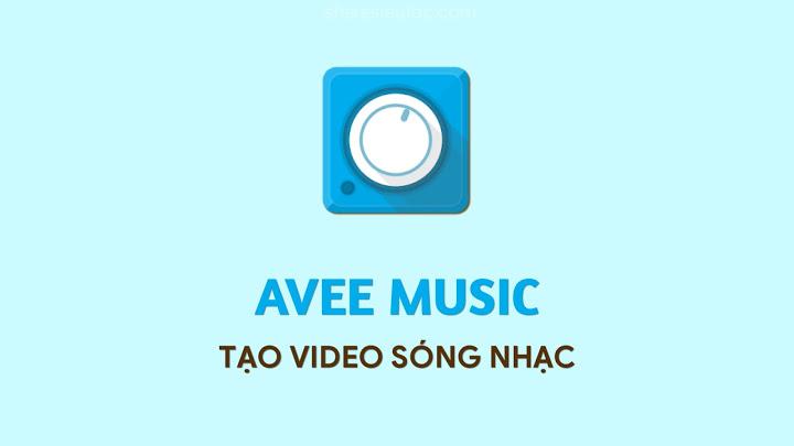 Avee Player (Pro) 1.2.83 Mod Premium + Việt Hóa
