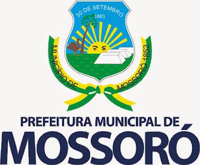 Resultado de imagem para Prefeitura de Mossoró RN