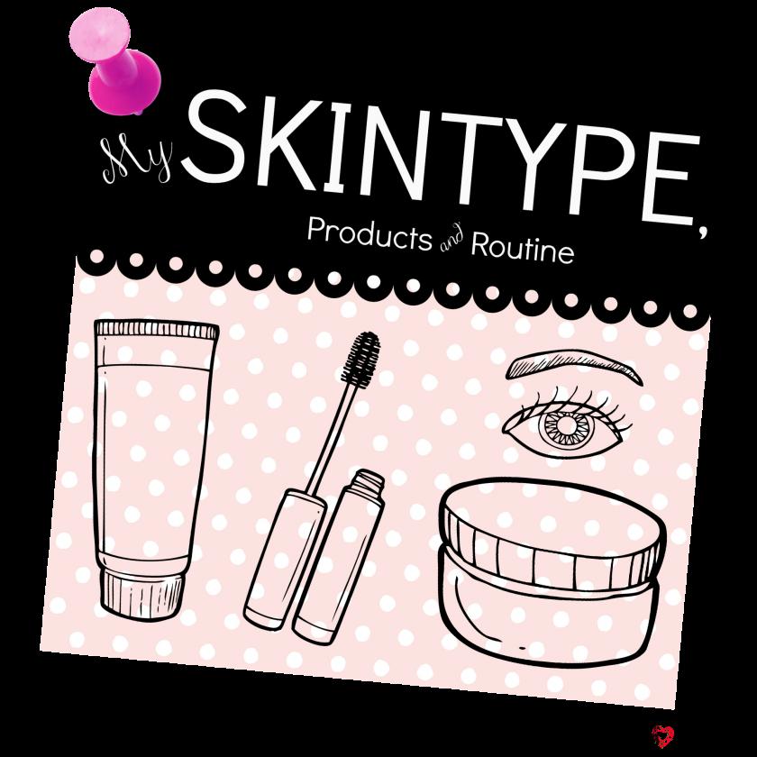 Mein Beautyprofil samt Hauttyp und liebste Produkte