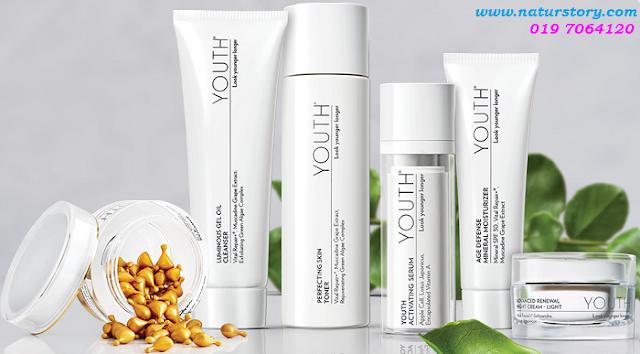Produk Skincare Semulajadi