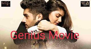 Genius Full Movie Download Pagalmovies
