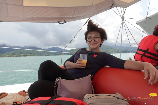 FUN CRUISE LANGKAWI