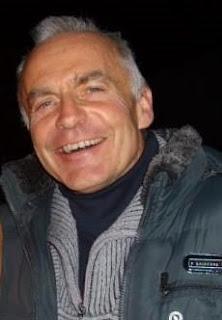 Padre Dietmar Krämer