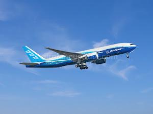 Boeing 777-200LR Specs, Interior, Cockpit and Price