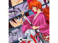 Komik Samurai X Bahasa Indonesia Lengkap