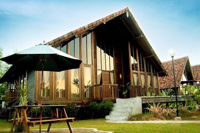 gardenia resort dan spa