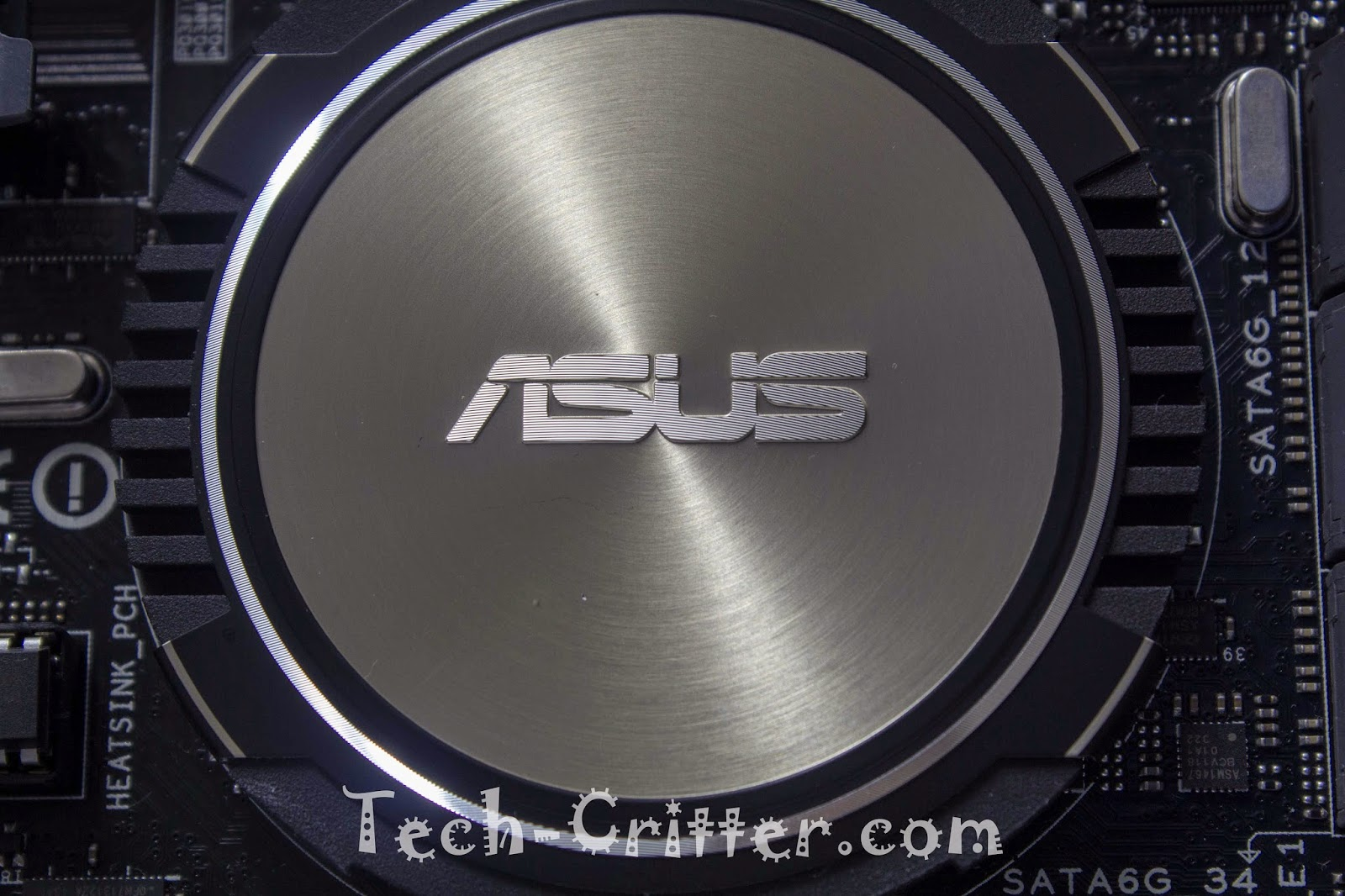 Unboxing & Review - ASUS Z97-Deluxe 173