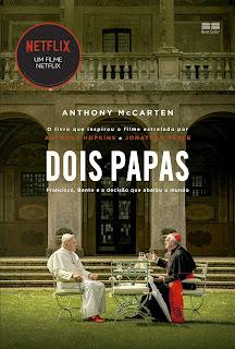 livro dois papas