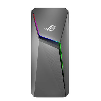 ASUS ROG Strix GL10CS Intel Core i7-9700K 9th Gen Gaming Desktop