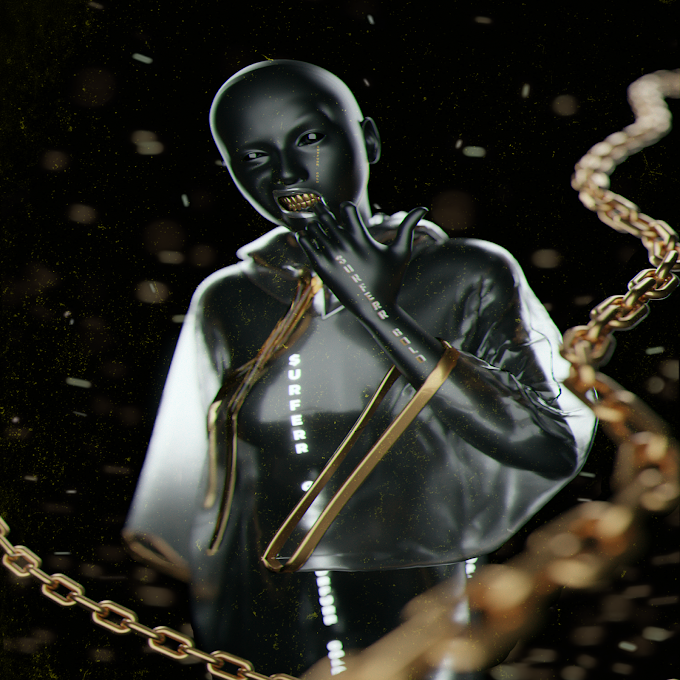 Atlanta Rapper $urferr Gold Talks Upcoming Project, 'Lucha Libre'