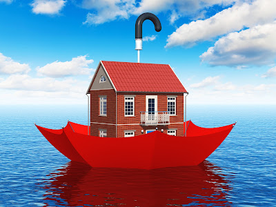 Flooding in Hampton Roads