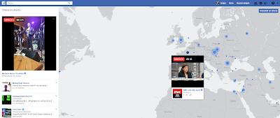 Facebook, live, directo, usuarios, descubrir,