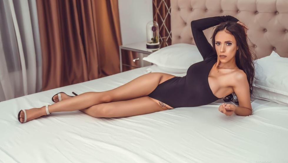 TiffanyAsh Model GlamourCams