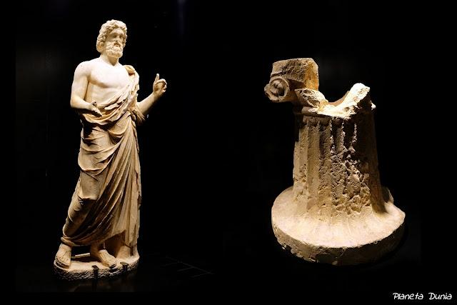 Museu d'Arqueologia de Catalunya-Empúries