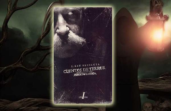 Libro de Alberto Laiseca, Cuentos de terror y una parca