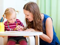 Lowongan Kerja Sebagai Penjaga Anak | kendari Upadate
