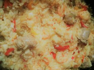 Pippa Paella - Yummy!