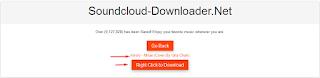 Cara Cepat Download Musik Dari SoundCloud