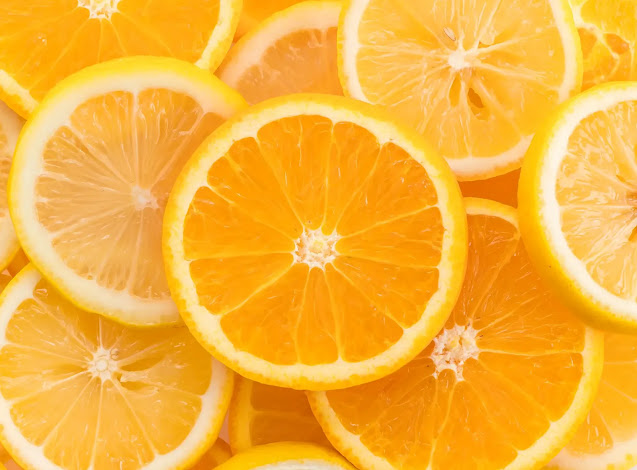 فوائد البرتقال و السعرات الحرارية في البرتقال