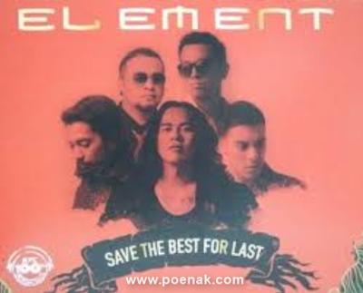 Hits Lagu Element Band