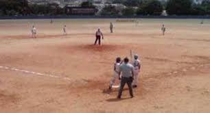A História do Beisebol em  Registro-SP