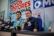 Erlanio Xavier tem o apoio fechado de todos os prefeitos da região do Médio Mearim
